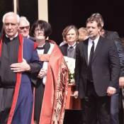 Russell Crowe : Digne, en famille, pour porter le cercueil de son cousin