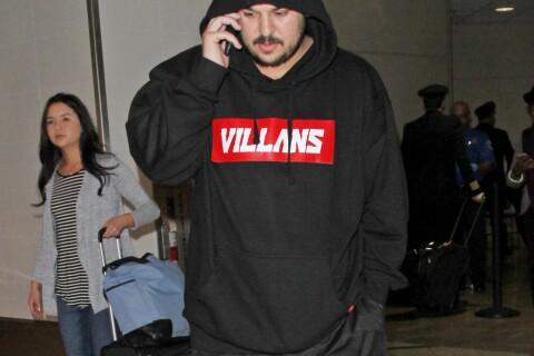 Robert Kardashian : Motivé par Blac Chyna, il affiche une nouvelle silhouette
