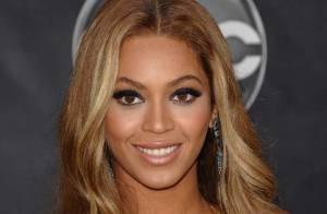 PHOTOS : Beyoncé est blonde aux cheveux très courts !