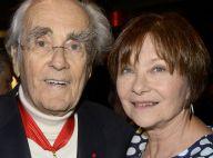 Michel Legrand honoré : Macha Méril fière devant Vincent Niclo et Liane Foly