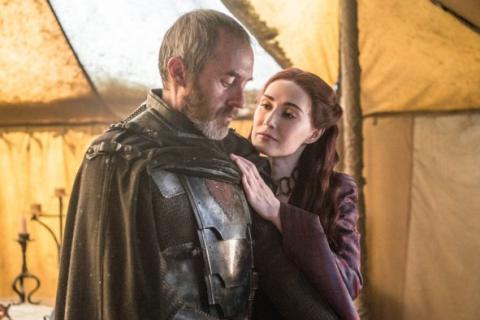 """Game of Thrones : Cet acteur pour qui """"l'expérience a été très bizarre"""""""