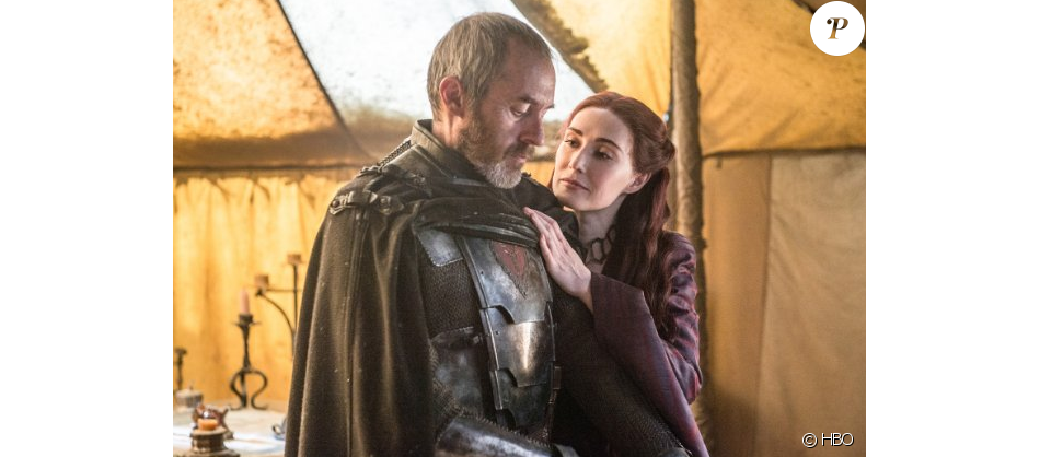 Stephen Dillane dans Game of Thrones