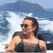 Rachel Legrain-Trapani : Séjour romantique en Thaïlande avec Aurélien Capoue