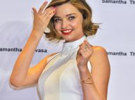 Miranda Kerr, splendide ambassadrice de la marque Samantha Thavasa