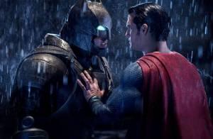 Batman v Superman : Les superhéros prêts à exploser le box-office