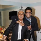 Enrico Macias : Tout pour la musique et pour sa famille