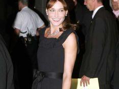 Carla Bruni Sarkozy a marié Christophe Barbier, son ami, le directeur de l'Express... (réactualisé)