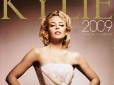 REPORTAGE PHOTOS : Vous succomberez  tous à Kylie Minogue en 2009 !
