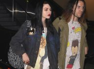 Frances Bean Cobain divorce : Inquiète pour sa fortune après 21 mois de mariage