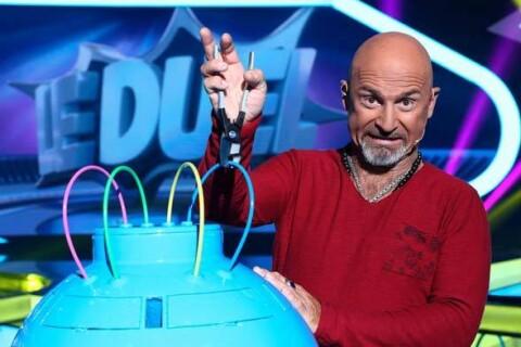Vincent Lagaf' : Fin de son contrat chez TF1