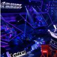 Battle entre Philippine et Mary Ann dans The Voice 5, sur TF1, samedi 26 mars 2016