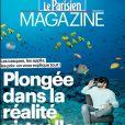Le Parisien magazine, numéro du vendredi 25 mars 2016.