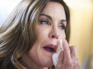 """Janice Dickinson révèle son cancer : """"J'ai peur, je suis terrifiée..."""""""