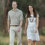 Kate Middleton et le prince William en Inde : Taj Mahal, Diana et... terrorisme