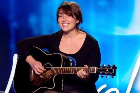 """Mélanie (Nouvelle Star 2016) : """"J'étais plus branchée The Voice"""""""