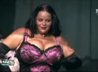 Sarah Fraisou (Les Anges 8) en lingerie : Sa danse burlesque ultrasexy séduit...