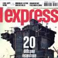 Le magaizne L'Express du 30 mars 2016