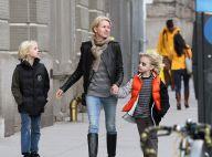 Naomi Watts : Ses deux garçons de 7 et 8 ans font leurs grands débuts au cinéma