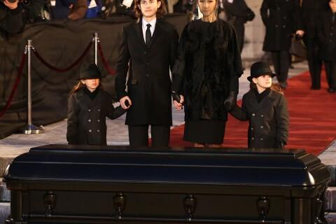 Céline Dion : Les coûteuses obsèques nationales de René Angélil font polémique