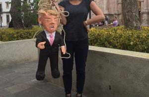 Chelsea Handler se dénude pour lyncher Donald Trump : Un message explicite