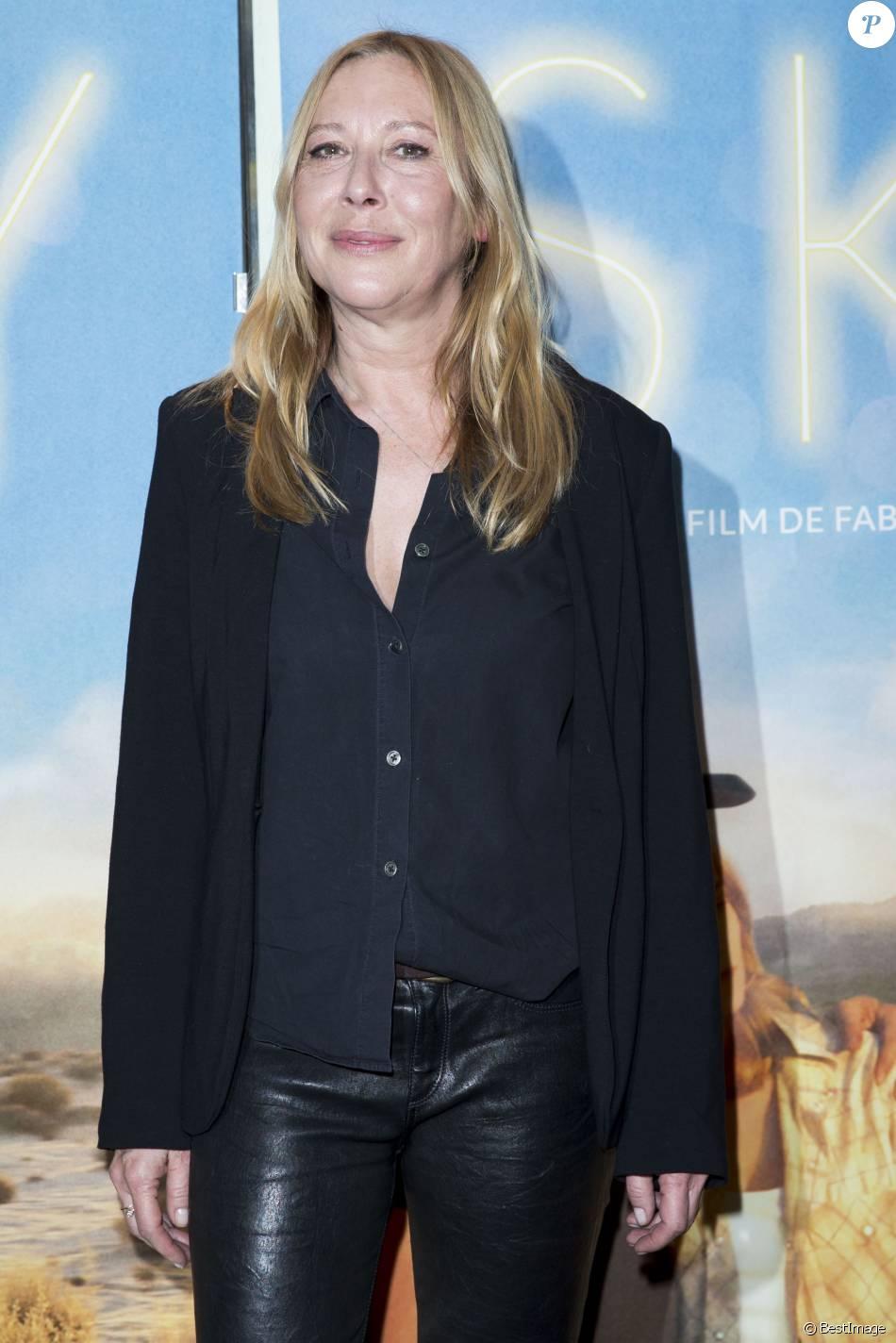 Fabienne Berthaud