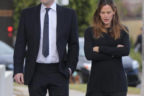 Jennifer Garner et Ben Affleck : Nouveau défi en vue avec leurs enfants