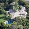 La résidence à Pacific Palisades à Los Angeles de Jennifer Garner et Ben Affleck est en vente pour 45 millions de dollars.