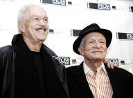 """Hugh Hefner : Le papa de Playboy pleure la mort de son frère et """"meilleur ami"""""""