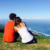 Rayane Bensetti et Denitsa Ikonomova  : Tendre cliché et jolie déclaration...