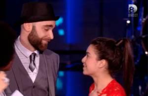 Nouvelle Star 2016 : Caruso et Caroline éliminés, Elodie Frégé en larmes !