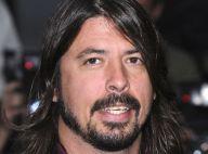 Dave Grohl, ex-Nirvana, va être papa pour la seconde fois !