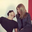 """Emilie et Rémi de """"Secret Story 9"""" à l'époque où il étaient encore ensemble en 2015."""