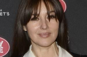 Monica Bellucci, mannequin à 13 ans : Elle dévoile sa