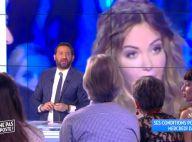 """Nabilla dans TPMP : Elle veut """"faire la paix"""" avec Matthieu Delormeau"""