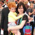 Sophie Ellis-Bextor et son fils Sonny