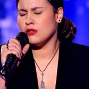 """The Voice 5 : Anahy incroyable sur """"I Will Always Love You"""", Gabriella touchante"""
