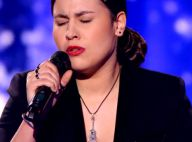 "The Voice 5 : Anahy incroyable sur ""I Will Always Love You"", Gabriella touchante"