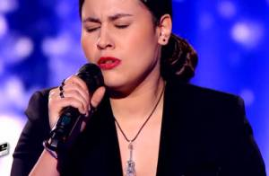 The Voice 5 : Anahy incroyable sur