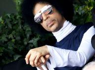 Prince hospitalisé d'urgence après avoir annulé deux de ses concerts