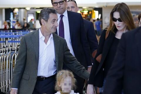 Nicolas Sarkozy et Carla : Virée printanière à Los Angeles avec Giulia