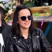 Alizée : Retrouvailles avec Jérémy Chatelain pour le baptême de la petite Annily
