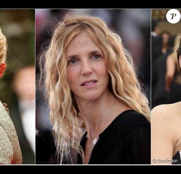 Des femmes à la Semaine de la Critique 2016