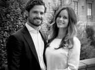 Carl Philip et Sofia de Suède parents : La princesse a accouché d'un garçon