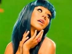 VIDEO + PHOTOS : Christina Aguilera se prend pour Britney Spears... mais c'est raté !