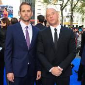 Vin Diesel, perdu et seul sans Paul Walker : Un hommage vibrant