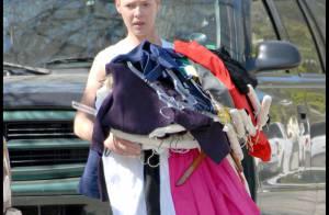 REPORTAGE PHOTOS : Katherine Heigl... mais d'où sortent toutes ces robes ?!