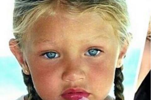 Elle vient de célébrer ses 21 ans : Reconnaissez-vous cette adorable fillette ?