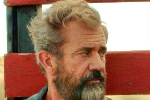 Cannes 2016 : Mel Gibson promet d'être bien en colère