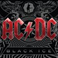 Black Ice le nouvel album du groupe de rock AC/DC