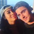 Sami Miro et Zac Efron fêtent leur premier anniversaire en couple / photo postée sur Instagram.